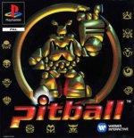 Sony Playstation - Pitball