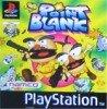 Sony Playstation - Point Blank