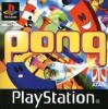Sony Playstation - Pong
