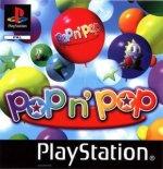 Sony Playstation - Pop N Pop