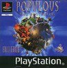 Sony Playstation - Populous - The Beginning