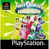 Sony Playstation - Power Rangers Time Force