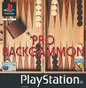 Sony Playstation - Pro Backgammon