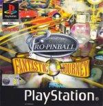 Sony Playstation - Pro Pinball Fantastic Journey