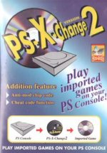 Sony Playstation - Sony Playstation PS-X-Change 2 Boxed