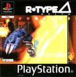Sony Playstation - R-Type Delta