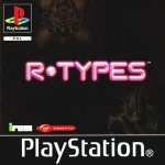 Sony Playstation - R-Types