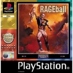 Sony Playstation - Rageball