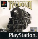 Sony Playstation - Railroad Tycoon 2
