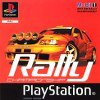 Sony Playstation - Rally Championship