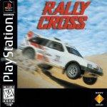 Sony Playstation - Rally Cross