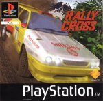 Sony Playstation - Rally Cross