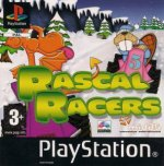Sony Playstation - Rascal Racers