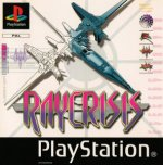 Sony Playstation - Ray Crisis
