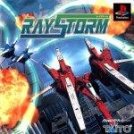 Sony Playstation - Ray Storm