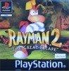 Sony Playstation - Rayman 2
