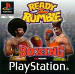 Sony Playstation - Ready 2 Rumble Boxing