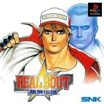 Sony Playstation - Real Bout Fatal Fury