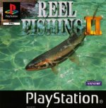 Sony Playstation - Reel Fishing 2
