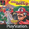Sony Playstation - Rescue Heroes Molten Menace