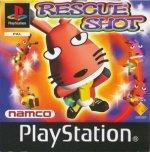 Sony Playstation - Rescue Shot