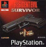Sony Playstation - Resident Evil Survivor