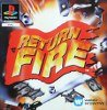 Sony Playstation - Return Fire