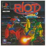 Sony Playstation - Riot