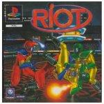 Sony Playstation - Riot