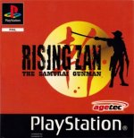 Sony Playstation - Rising Zan The Samurai Gunman