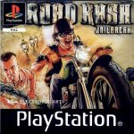Sony Playstation - Road Rash Jail Break