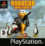 Sony Playstation - Robocod - James Pond 2