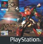 Sony Playstation - RoboPit 2