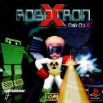 Sony Playstation - Robotron X