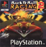 Sony Playstation - Rock and Roll Racing 2