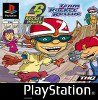 Sony Playstation - Rocket Power - Team Rocket Rescue
