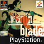 Sony Playstation - Ronin Blade