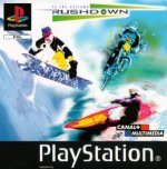 Sony Playstation - Rushdown