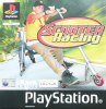 Sony Playstation - Scooter Racing