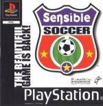 Sony Playstation - Sensible Soccer