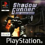 Sony Playstation - Shadow Gunner