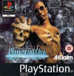 Sony Playstation - Shadowman