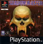 Sony Playstation - Shadow Master