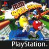 Sony Playstation - M&Ms Shell Shocked