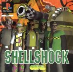 Sony Playstation - Shellshock