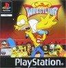 Sony Playstation - Simpsons Wrestling