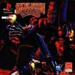 Sony Playstation - Skeleton Warriors