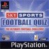 Sony Playstation - Sky Sports Football Quiz