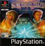 Sony Playstation - Sorcerers Maze