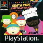 Sony Playstation - South Park Chefs Luv Shack